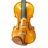 Hoch entwickelter Kursteilnehmer Solidwood handgemachte Violine hergestellt in China