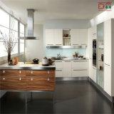 高品質現代様式デザインラッカー食器棚