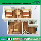 Casa prefabbricata della Cina di alta qualità, villa prefabbricata di lusso