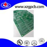 4-Layer Leiterplatte mit Pb-Freiem HASL und grüner Schablone