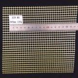 5X5мм 120GSM лучшее качество изделий из стекловолокна используется сетка для строительства стены /Efis/гипс линии