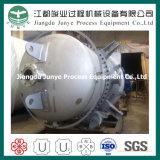 粗野なSolvent第1 Evaporator Heat Exchanger (V128)