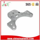 Aluminiumzink-Legierung Soem-Customsed Druckguß für Autoteile