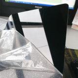 502 темного черного акрила PMMA пластиковый лист