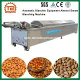 L'équipement automatique de la vapeur d'Amande Blancher blancheur de la machine