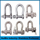 別のインチのステンレス鋼私達機密保護の弓手錠