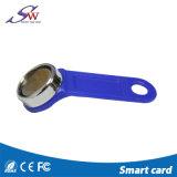 Gelesener nur TM1990 Ibutton Schlüssel mit Eisen-Ring für magnetischen Ibutton Leser