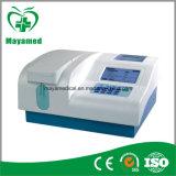 My-B010d Fabricant en Chine Hot Sale Semi Auto Analyseur de biochimie
