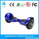 10インチ2の車輪力の電気スクーターHoverboard