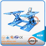 Auto Scissor Mini Hoisting Car Lift (AAE-SS330)