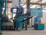 Широко используемая машина сборника пыли плавильни промышленная