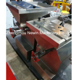 1000kg/h de Aço Inoxidável Industrial congelada a picadora de carne a máquina