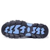 Низкие ботинки безопасности сандалии Mens лодыжки