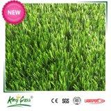多彩な景色の家の庭のための人工的な草のカーペットのカーペット