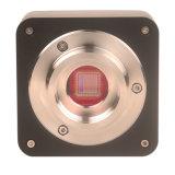 けい光顕微鏡のためのE3CMOS 1.5mのモノクロカメラ
