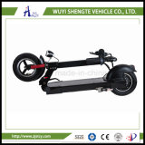 motorino piegante elettrico di potere verde 48V