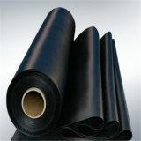 30mil PEBDL géomembrane HDPE noir à l'enfouissement
