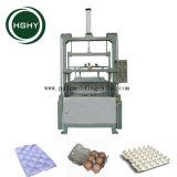 Pulpa de Papel bandeja de huevos Hghy pequeña maquinaria