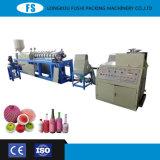 Machine célèbre de fabrication nette de mousse de PE de fruit d'International