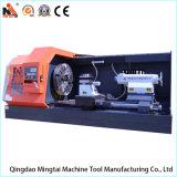Tornio di alta qualità di Cina del nord per l'elica lavorante del cantiere navale (CG61100)