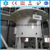 Huile d'arachide extraction par solvant et usine de production de raffinage