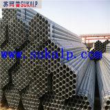 Спиральная Сварные стальные трубы