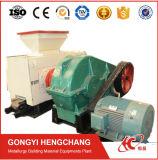 Poeder van het van Certificatie iSO&Ce Machine van de Briket de Hydraulische van de Hoge druk Natte