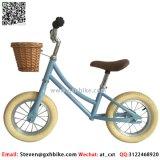 フィート力はバランスのバイクの自転車をからかう