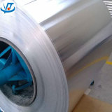 Acier inoxydable 304 316 321 bobine inoxidable extérieure froide de la bobine 1.0mm 2b