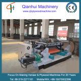 Furnier-Blattdrehscherblock-Maschine Hebei-Qianhui Spindleless