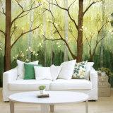 Papel tapiz de PVC de pared Best-Selling