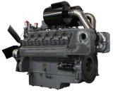 Wandi Holset Turbocharge 4 치기 디젤 엔진