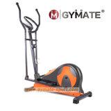El Equipo de gimnasio en casa Gymate máquina elíptica Cross Trainer