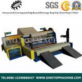 Talhadeira da alta qualidade e máquina de papel de Rewinder