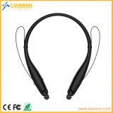 De Hoofdtelefoons van Bluetooth van het halsboord voor Sporten