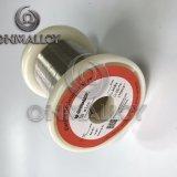 Tipo nudo collegare del collegare del collegare 0.05mm della termocoppia della lega di Np/Np di N