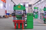 Плиты клавиатуры силикона одиночной станции машинное оборудование давления резиновый вулканизируя сделанное в Китае