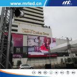 전시 화면을 광고하는 P12mm 이동할 수 있는 발광 다이오드 표시 또는 옥외 이동하는 LED