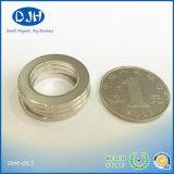 Магнит кольца N42 постоянный NdFeB используемый для компонента диктора
