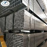 Tubo Galvanizado en caliente para muchos tipos de construcción y Buillding