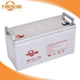 Bateria acidificada ao chumbo recarregável do UPS 12V120ah da alta qualidade para o UPS e o sistema solar