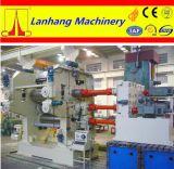 4개의 롤 고무 달력 기계 Xy 4f 630