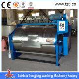 Lavadora industrial semiautomática 300 kilogramo 100kg 200kg 400kg (GX)