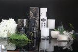 Оптовая продажа установила 4 свечки надушенных благоуханием стеклянных Votive для домашнего промотирования декора и подарка