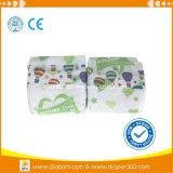 Tecidos de um bebê da classe com fitas mágicas