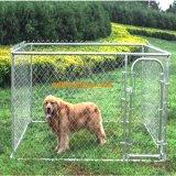 Het Huisdier van de Draad van het Netwerk van de ketting kooit de Carrier van de Hond