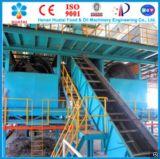 La norme ISO9001 différents équipements Dephenolization Capaticy Protéine de graine de coton