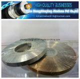 Películas de la laminación del papel/del animal doméstico de aluminio