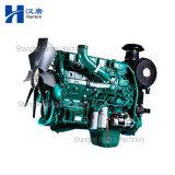 Diesel van Cummins qsz13-g elektronische motormotor voor generatorreeks