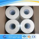Zentrales Nenn/Micropore-gemeinsames Papierband für Drwyall u. Decke/gemeinsames Papierband für den verbindenen/weißes gemeinsames Band Gips-Vorstand 75m*50mm